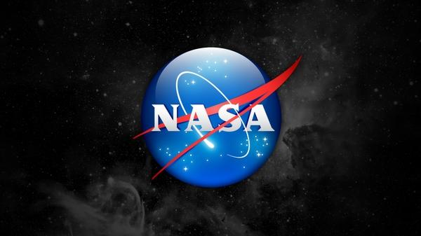 Image Gallery nasa logo wallpaper desktop