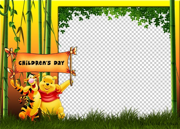 Childrens Day PowerPoint Backgrounds and Wallpapers   PPT Garden 700x500