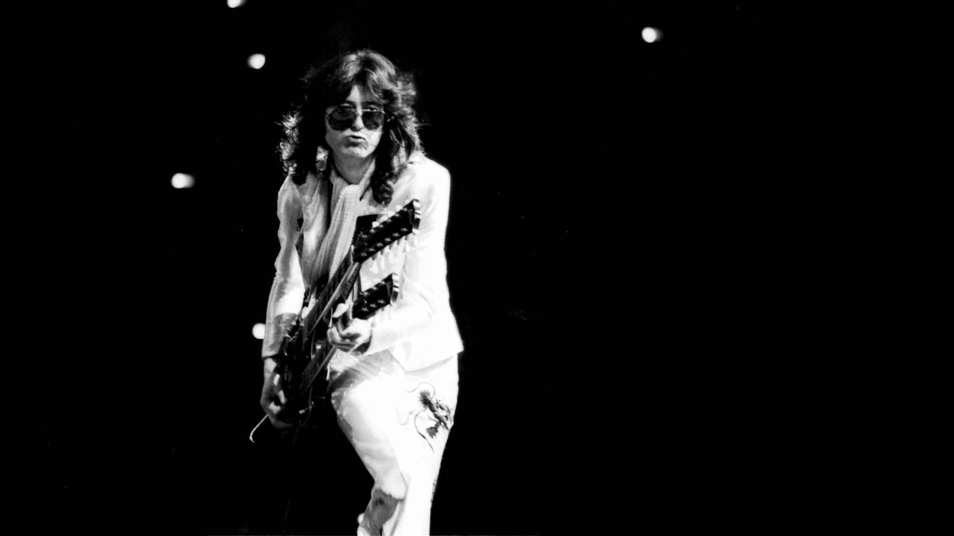Jimmy Page Wallpapers 1920x1080