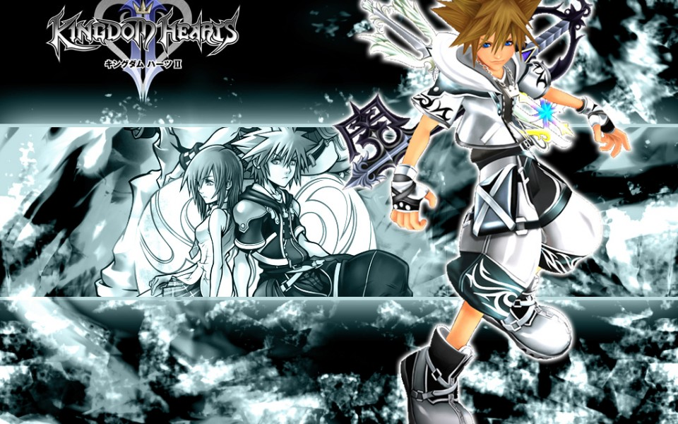 Kingdom Hearts Wallpaper Hd Best carefully picked HD Wallpapers 960x600