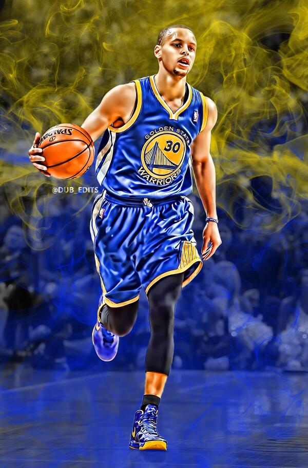 FunMozar Stephen Curry Wallpaper Shooting 600x912