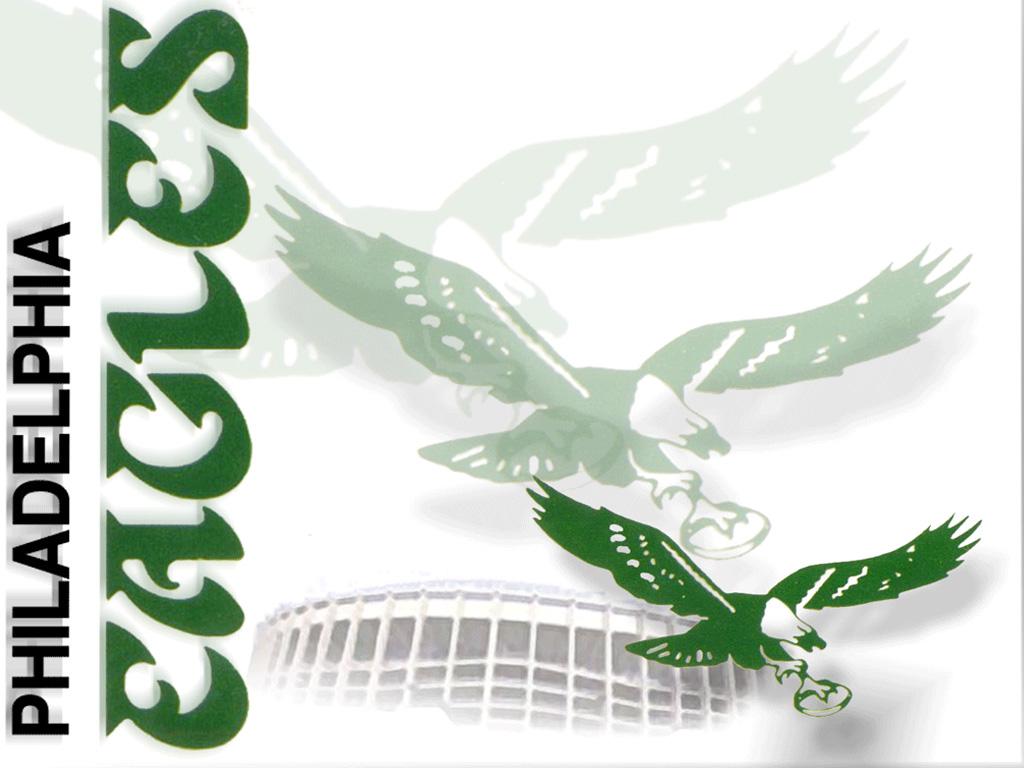 Free Download Hd Wallpapers Philadelphia Eagles Logo 1365 X