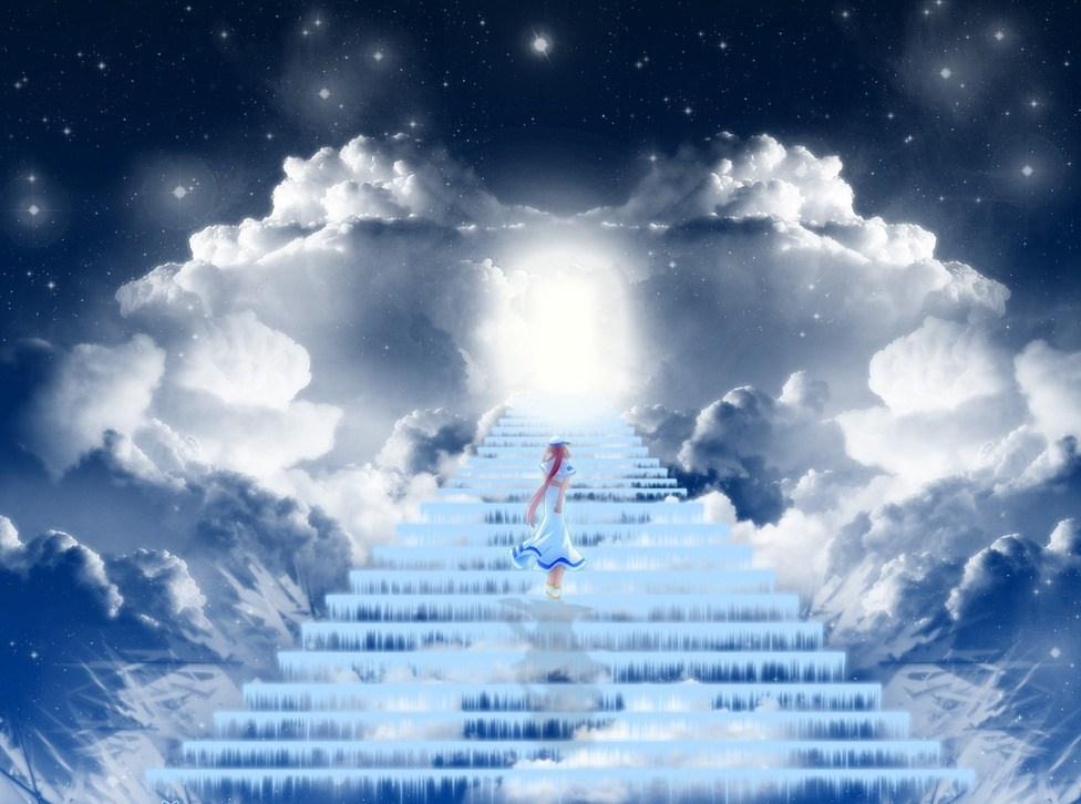 40 Stairway To Heaven Wallpaper On Wallpapersafari