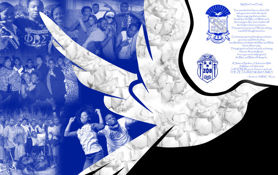 Zeta Phi Beta Wallpaper Zeta phi beta sigma onp by 900x568