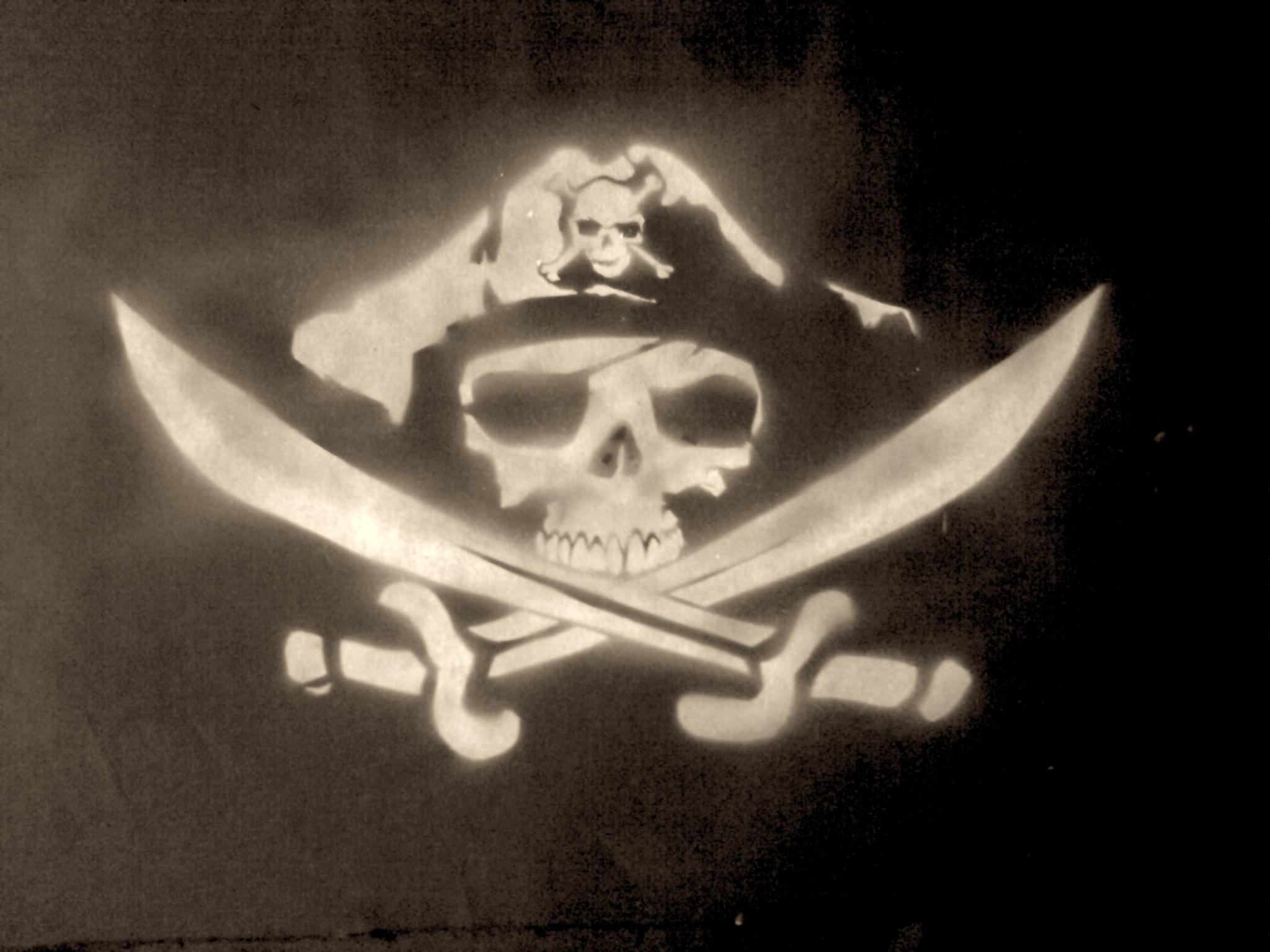 pirate flag wallpaper wallpapersafari
