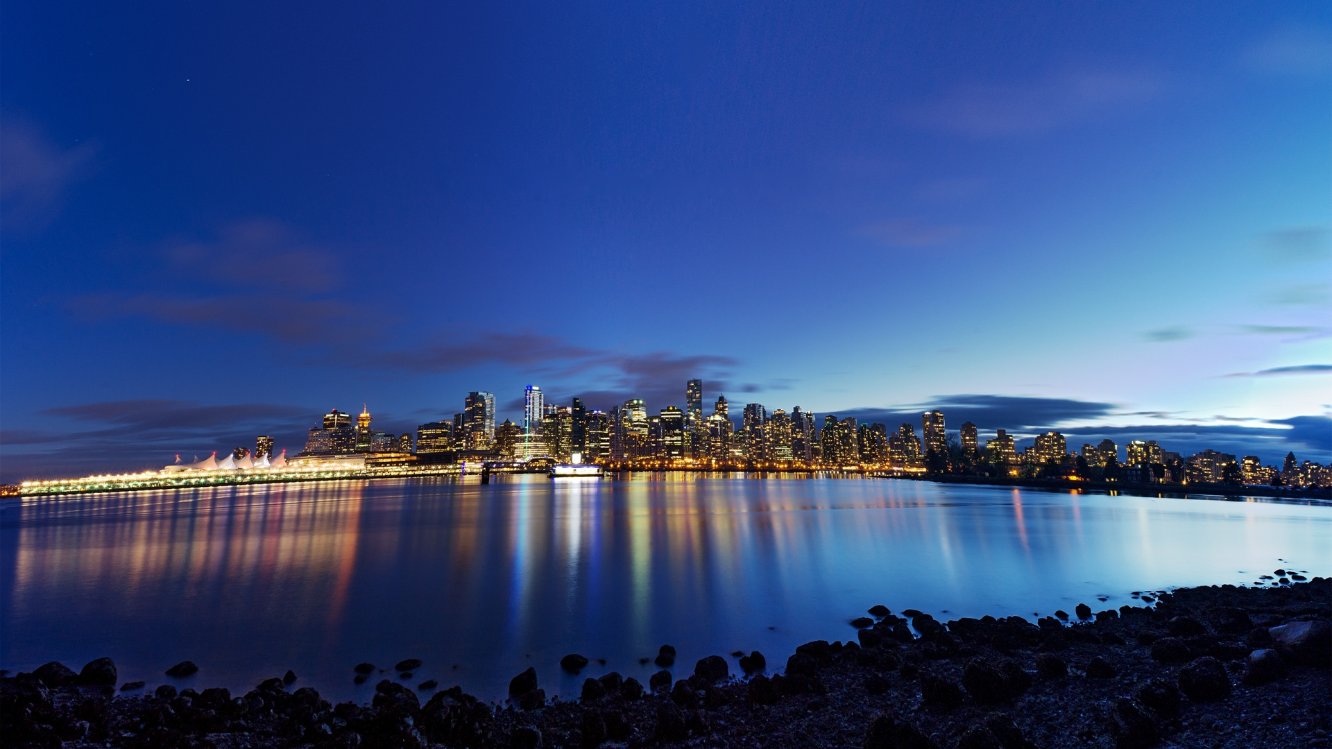 Vancouver Wallpapers and Background Images   stmednet 1920x1080