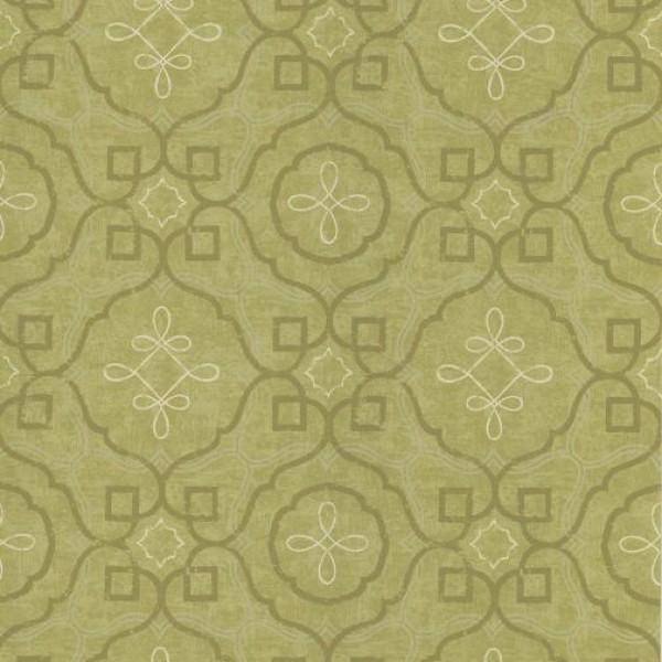 Mosaico Light Green Spanish Tile Wallpaper Warehouse 600x600