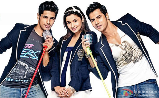 Radha (full song) student of the year download or listen free.
