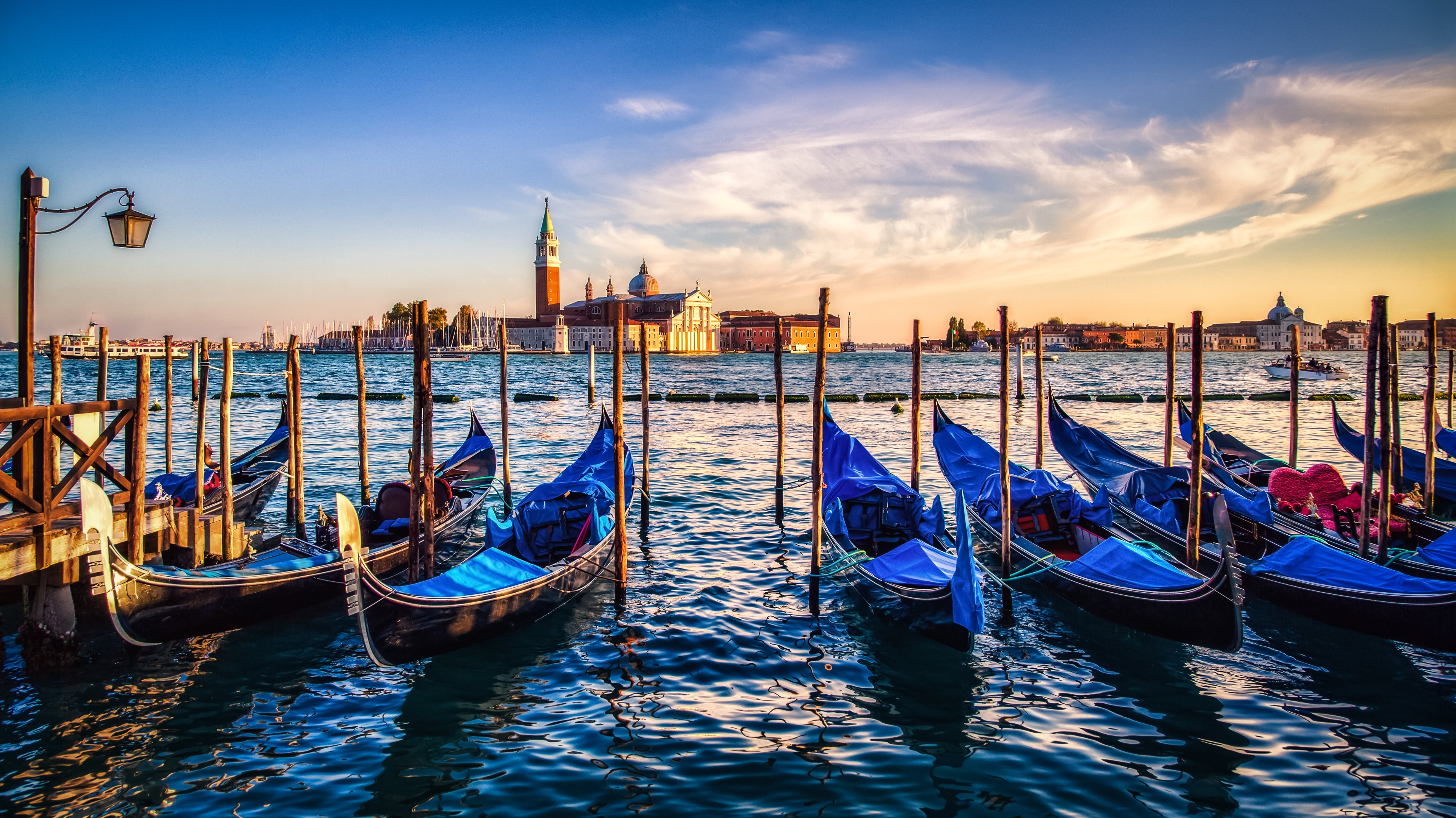 Venice Wallpapers and Background Images   stmednet 3840x2160
