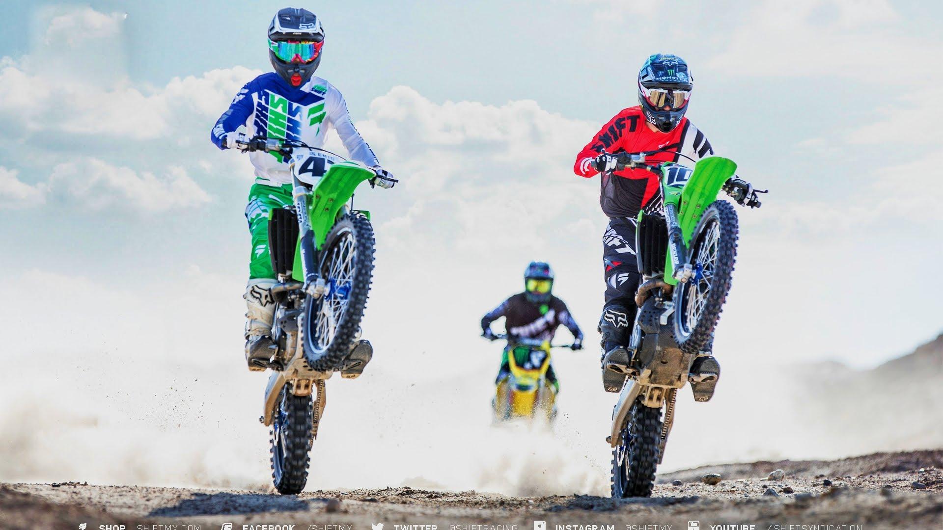 Motocross 2015 1920x1080