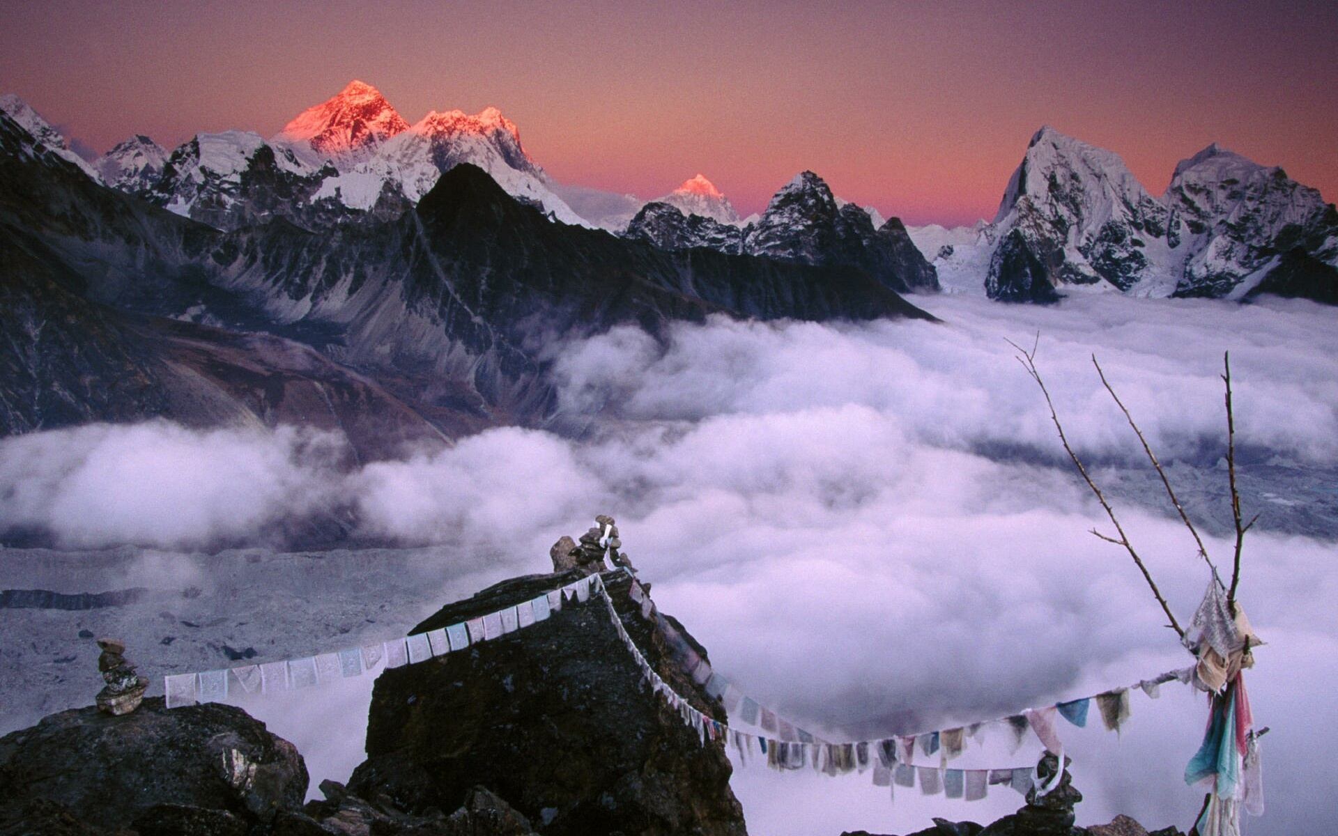 Fonds dcran Himalaya tous les wallpapers Himalaya 1920x1200