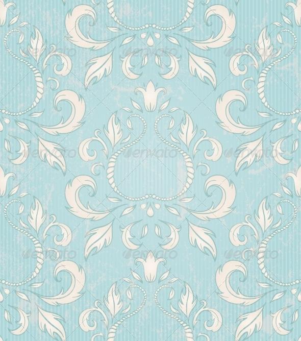 Renaissance Wallpaper Patterns Dondrupcom 590x668