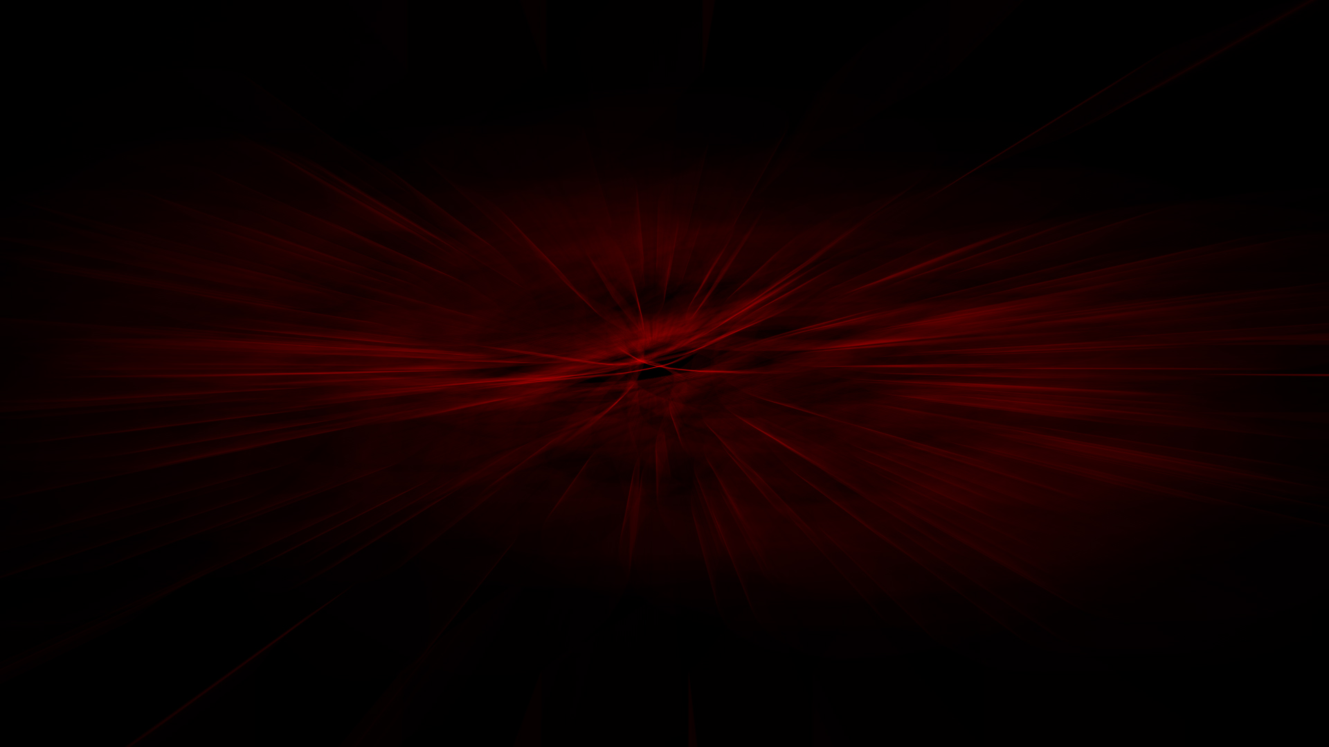 Black And Red Wallpaper 1920x1080