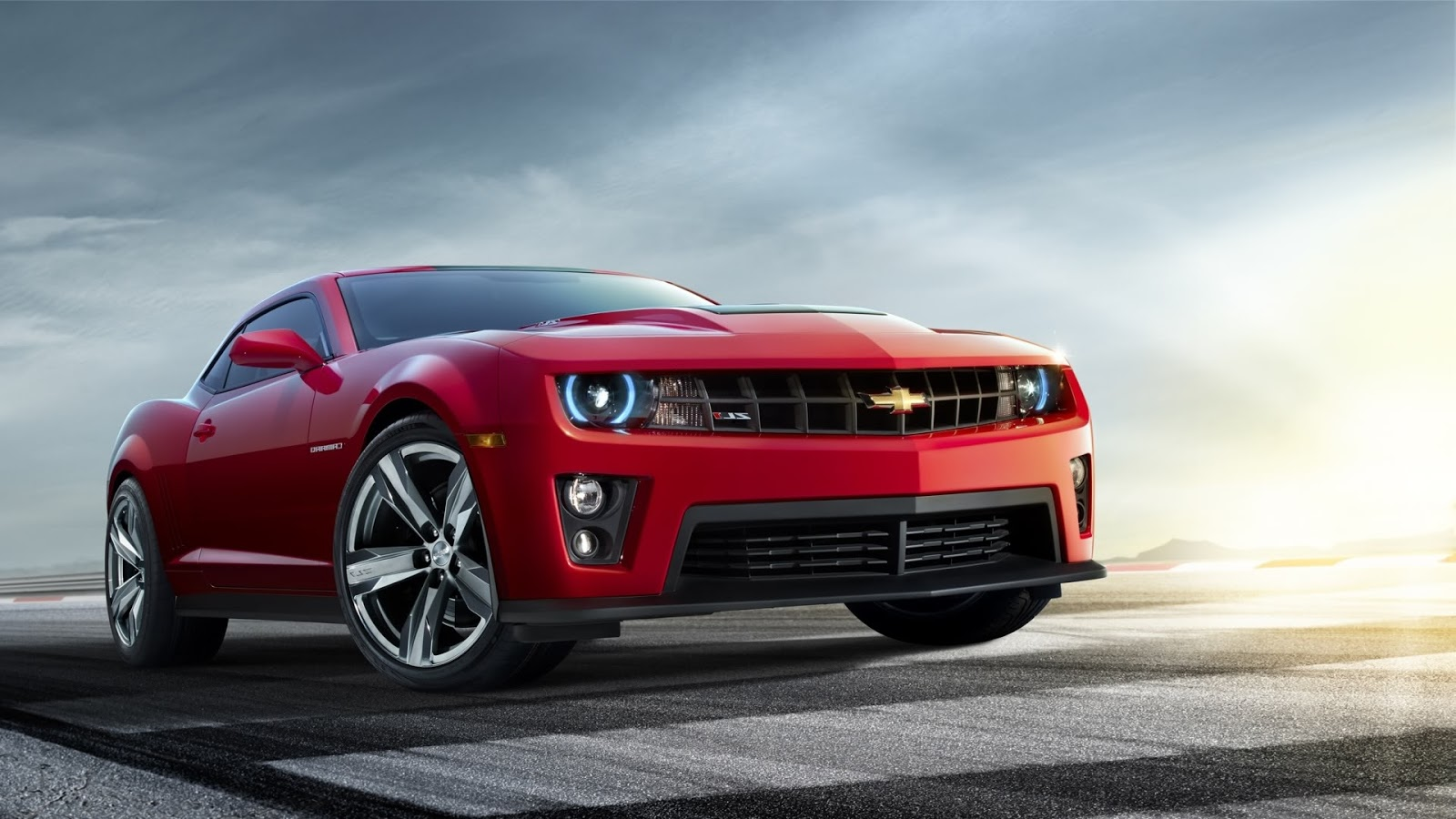 2012 Chevrolet Camaro Zl1 Chicago Auto Wallpapers Big HD Wallpaper 1600x900