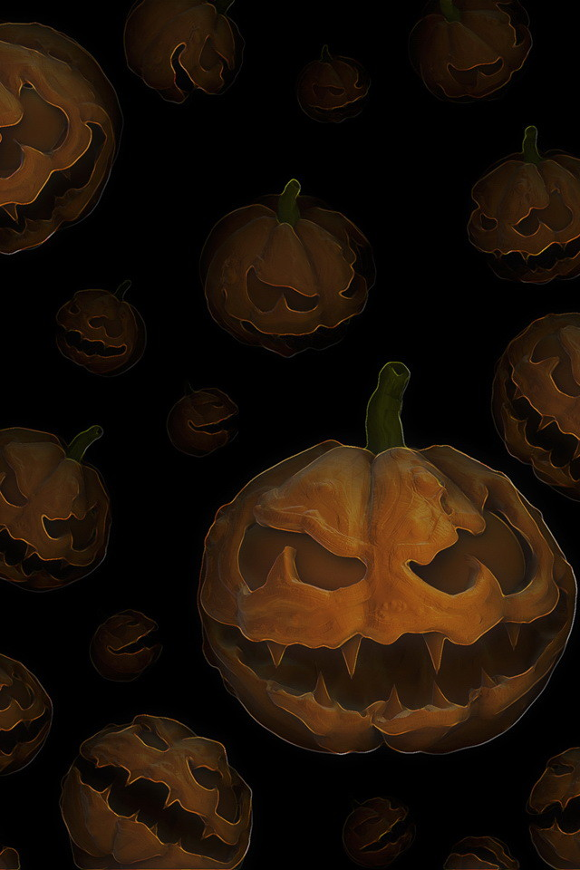 50 Scary Wallpaper For Iphone On Wallpapersafari
