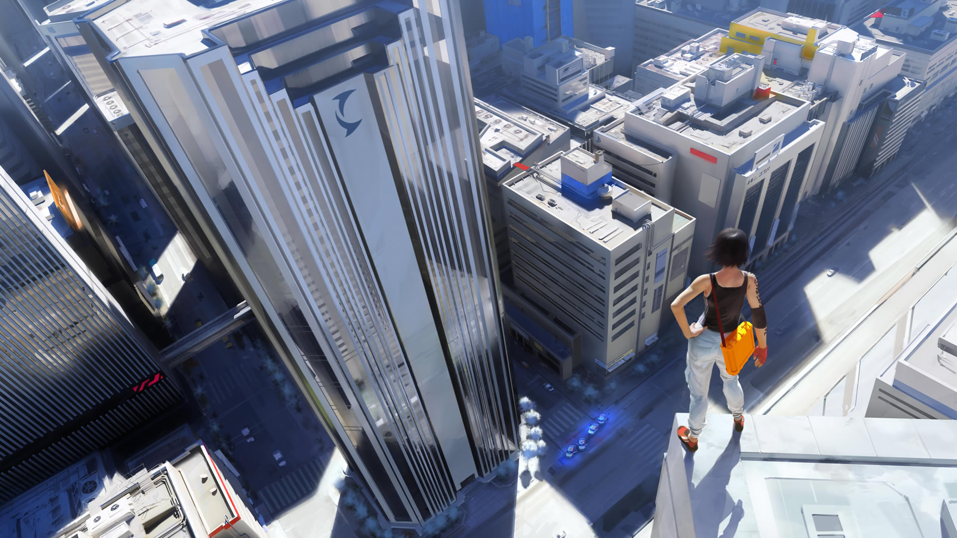 20 Mirrors Edge wallpapers   Videogames wallpaperCoolvibe 1920x1080