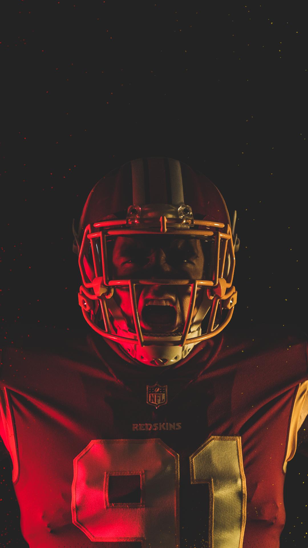 Washington Redskins Wallpapers   Top Washington Redskins 1080x1920