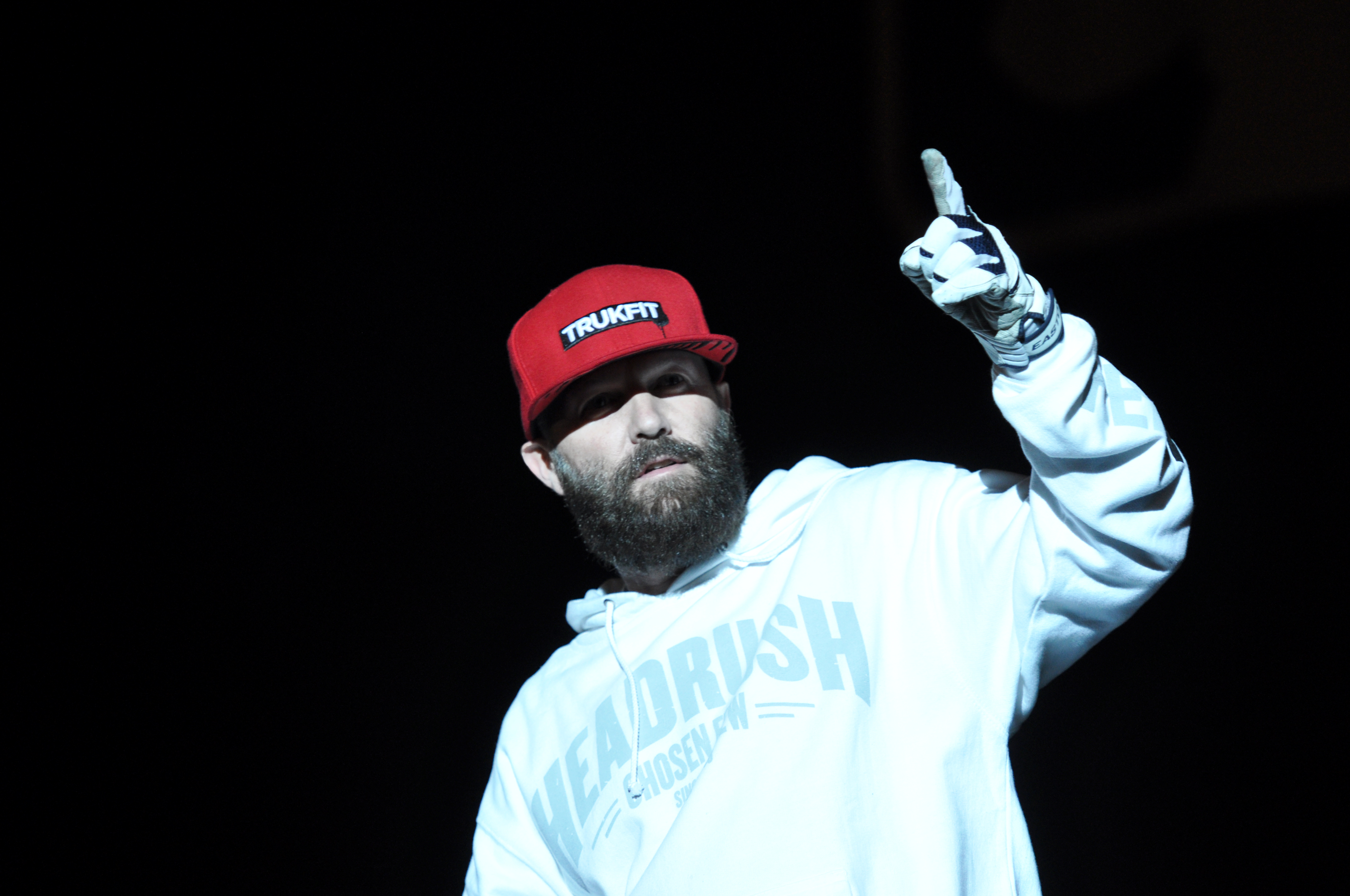 Fred Durst Wallpapers Images Photos Pictures Backgrounds 4288x2848