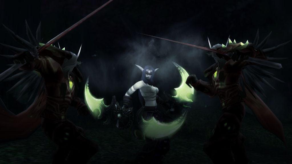 Free Download World Of Warcraft Legion Demon Hunter 1920x1080 Wallpaper 1024x576 For Your Desktop Mobile Tablet Explore 49 Wow Demon Hunter Wallpaper Wow Demon Hunter Wallpaper Demon Hunter Wow