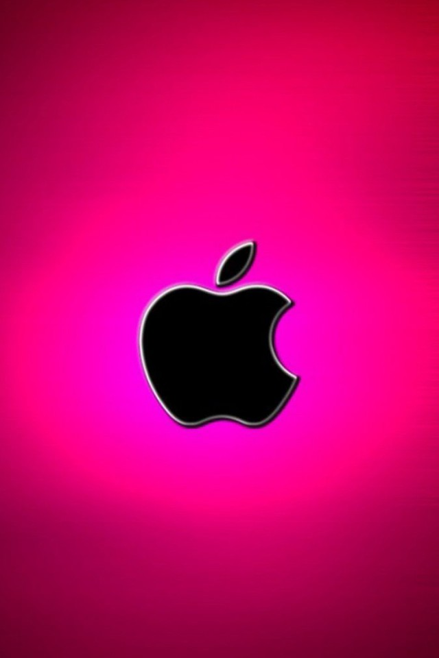 Pink Wallpapers for iPhone HD wallpaper background 640x960