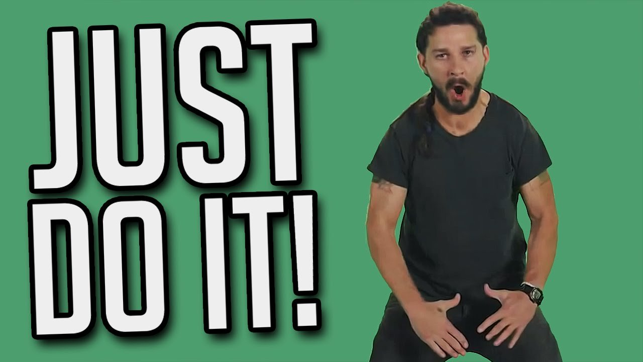 just do it wallpapers shia