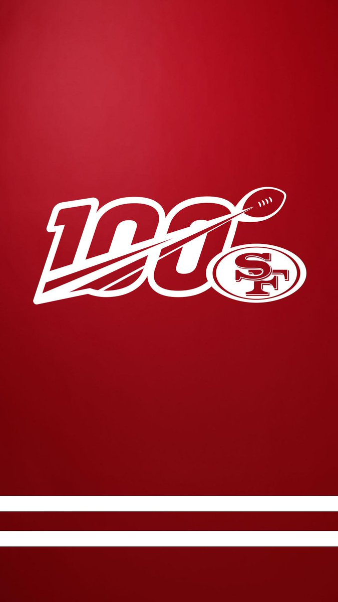 San Francisco 49ers on Twitter Keepin your wallpapers 675x1200