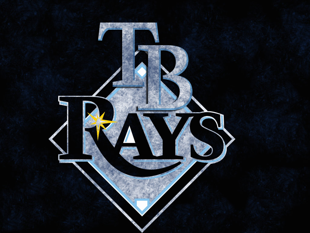 Tampa Bay Rays Wallpaper by hershy314 1024x768