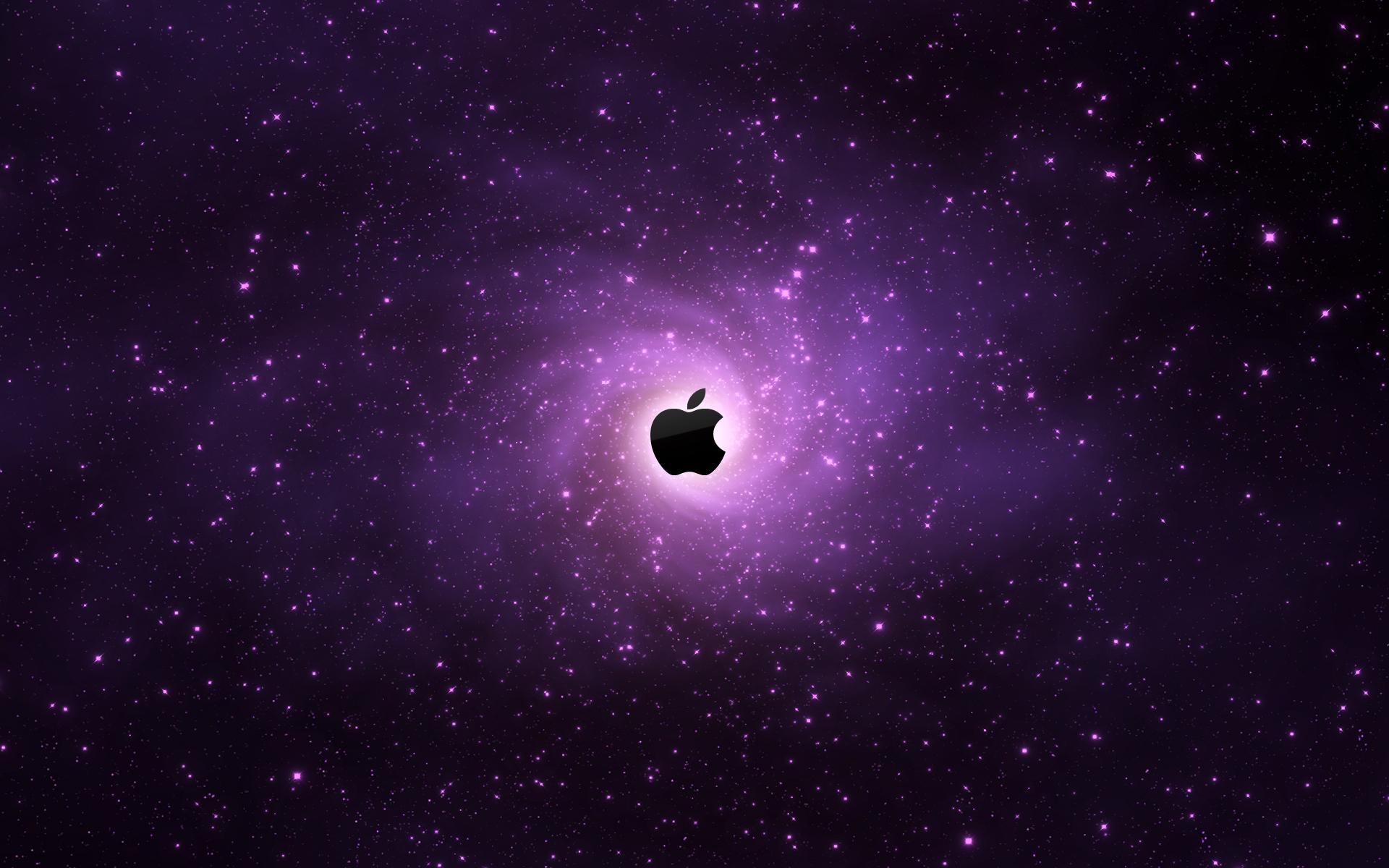 Apple Logo Dark Wallpapers HD Wallpapers 1920x1200