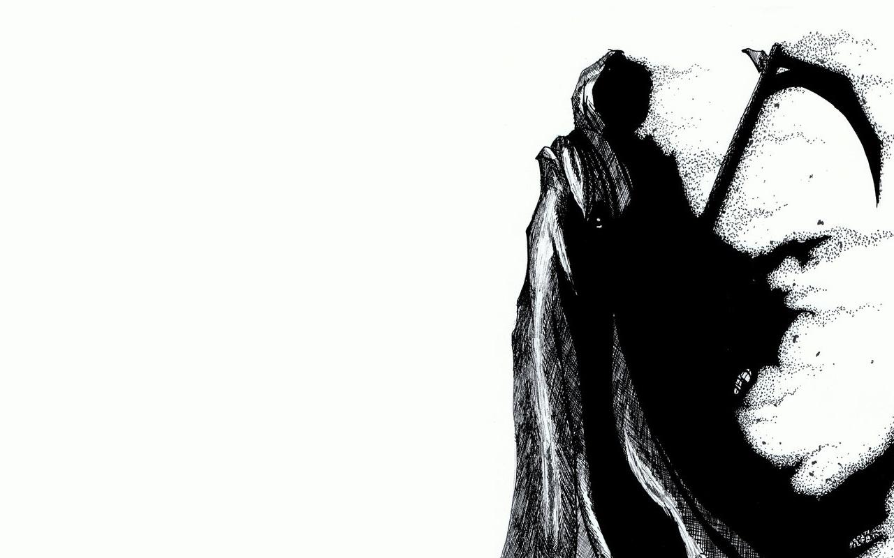 Grim Reaper Computer Wallpapers Desktop Backgrounds 1280x800 ID 1280x800