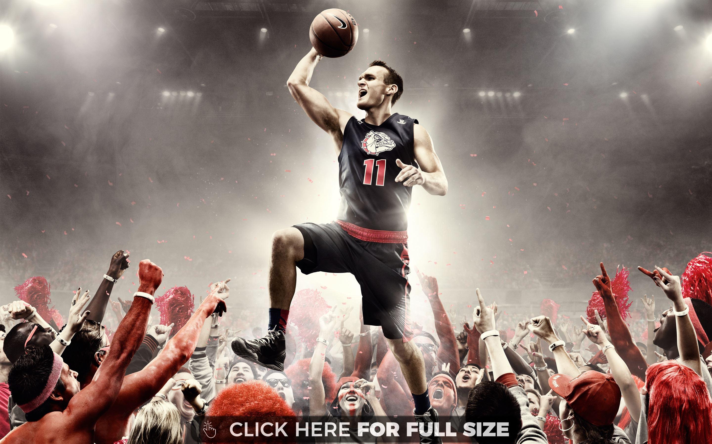 Nike Basketball HD wallpaper 2880x1800