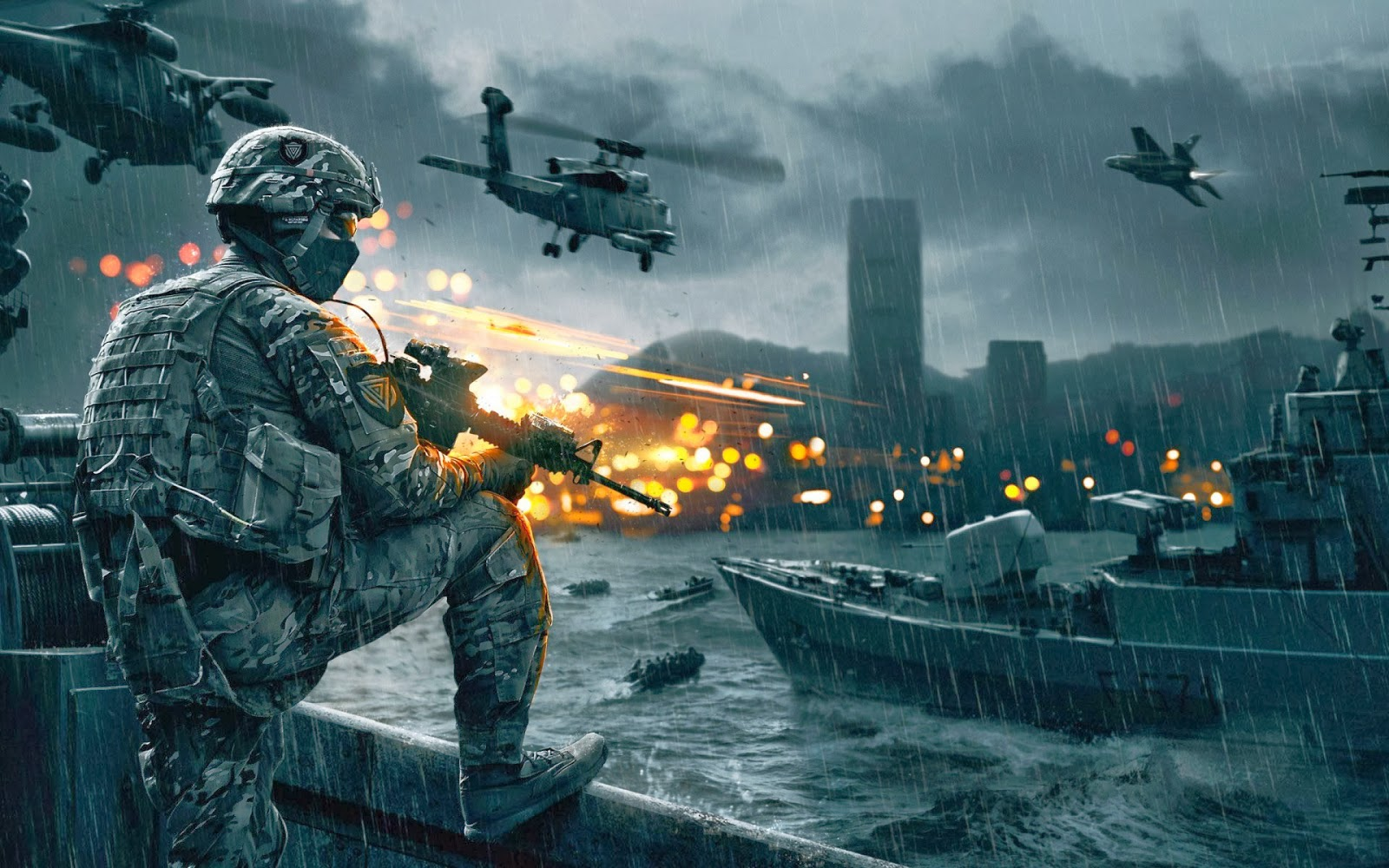 Bf4 wallpaper wallpapersafari - Bf4 wallpaper ...