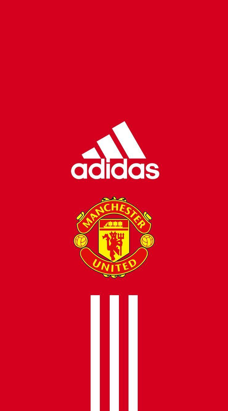 29 Wallpaper Logo Manchester United Terbaru 2017 On