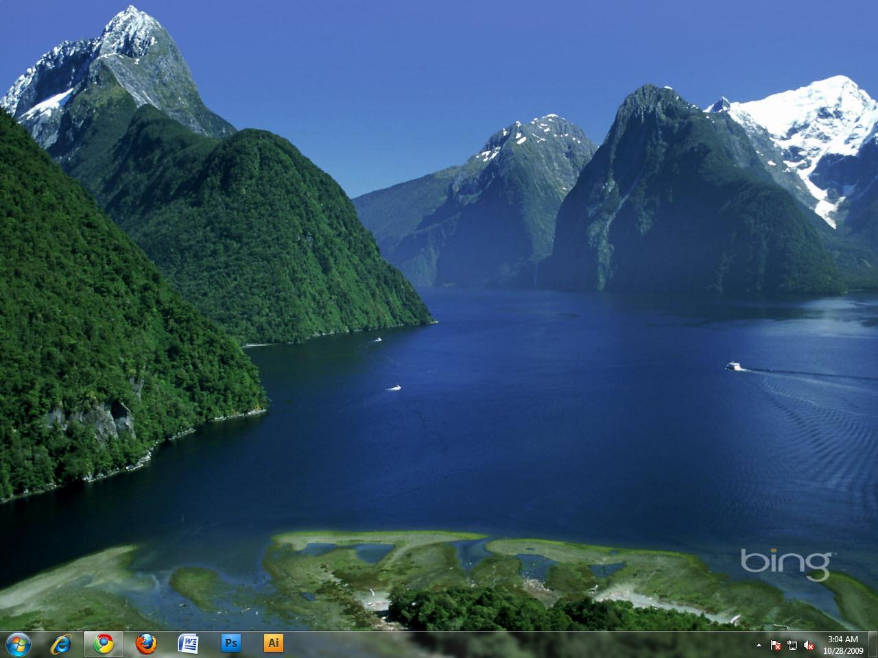windows 7 themes Desktop Backgrounds 1280x960