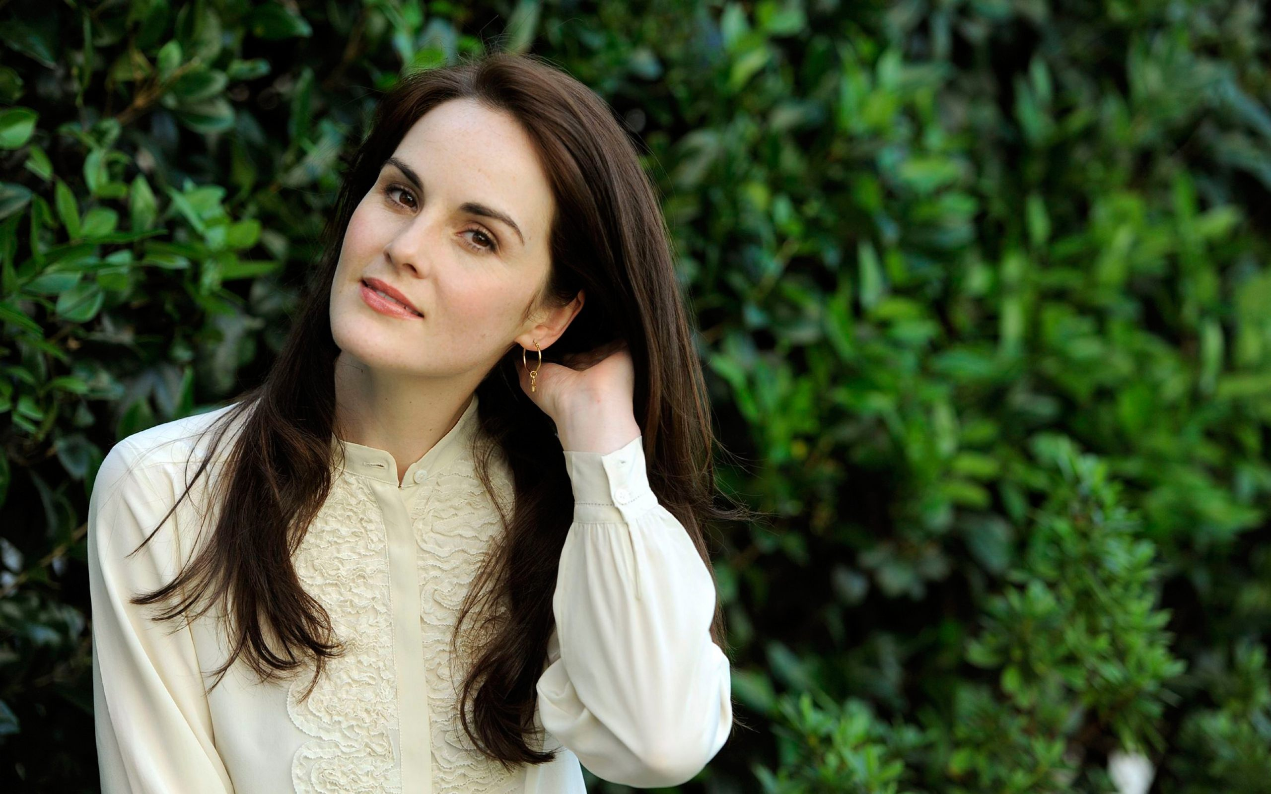 Michelle Dockery Wallpaper Background 57971 2560x1600px 2560x1600
