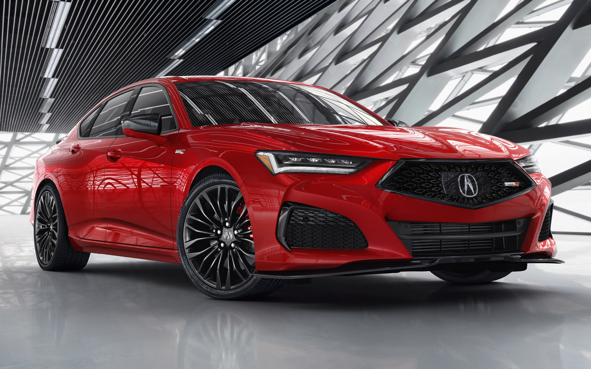 2021 Acura TLX Type S   Wallpapers and HD Images Car Pixel 1920x1200