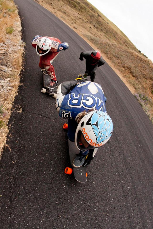 Longboard Wallpaper Iphone 2012 maryhill pack runs 640x960