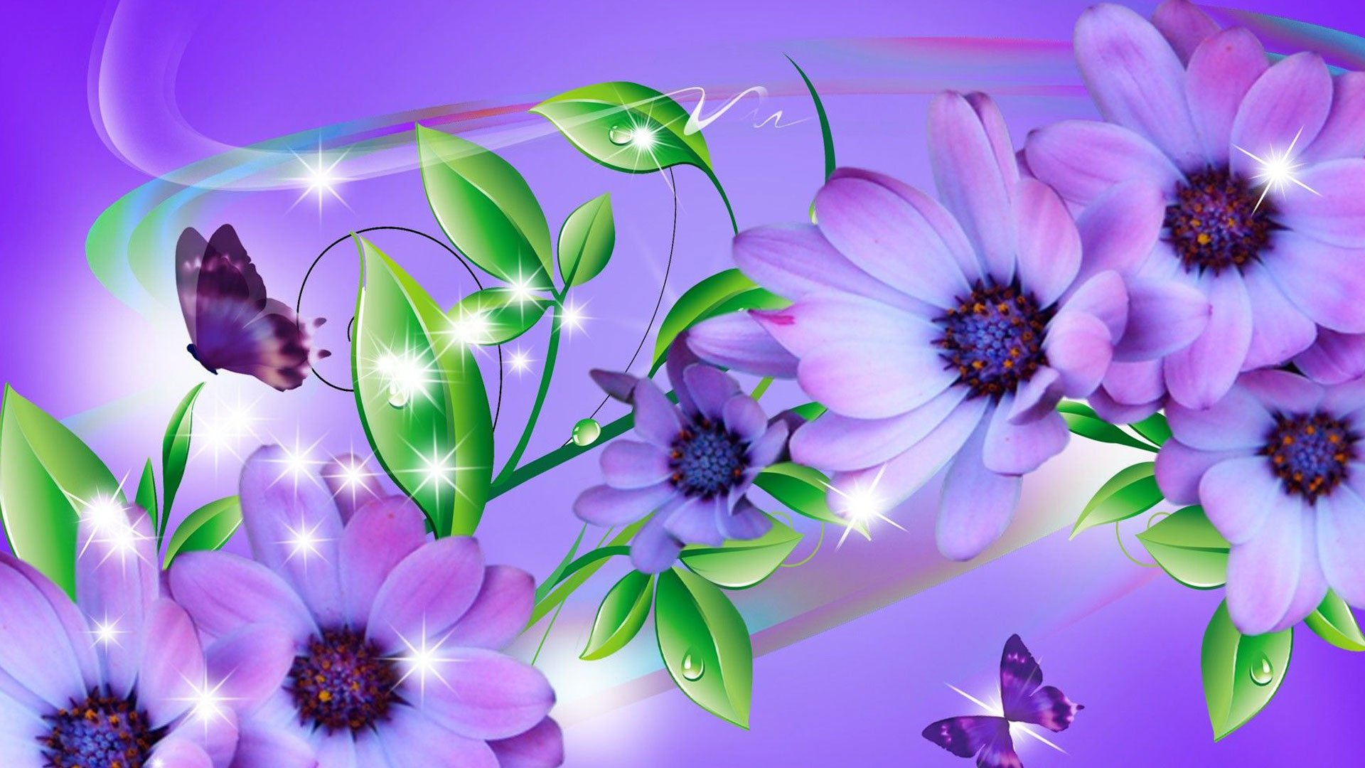 Free Download Flower Desktop Wallpaper Hi All Wallpapers