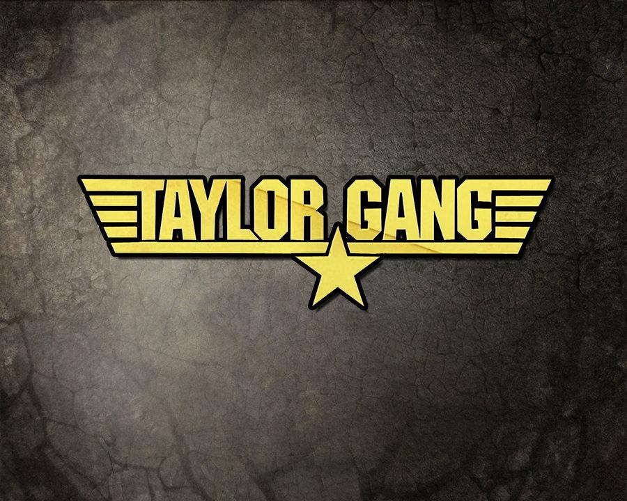 Taylor Gang Wallpaper Taylor gang by 900x720