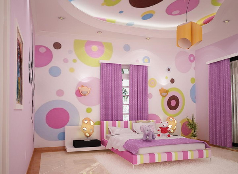 Wallpaper For Girls Bedroom 6 Industry Standard Design 1440x1056