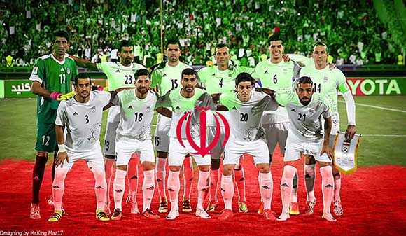 big sale 7c238 d59da 91+] Iran National Football Team Wallpapers on WallpaperSafari