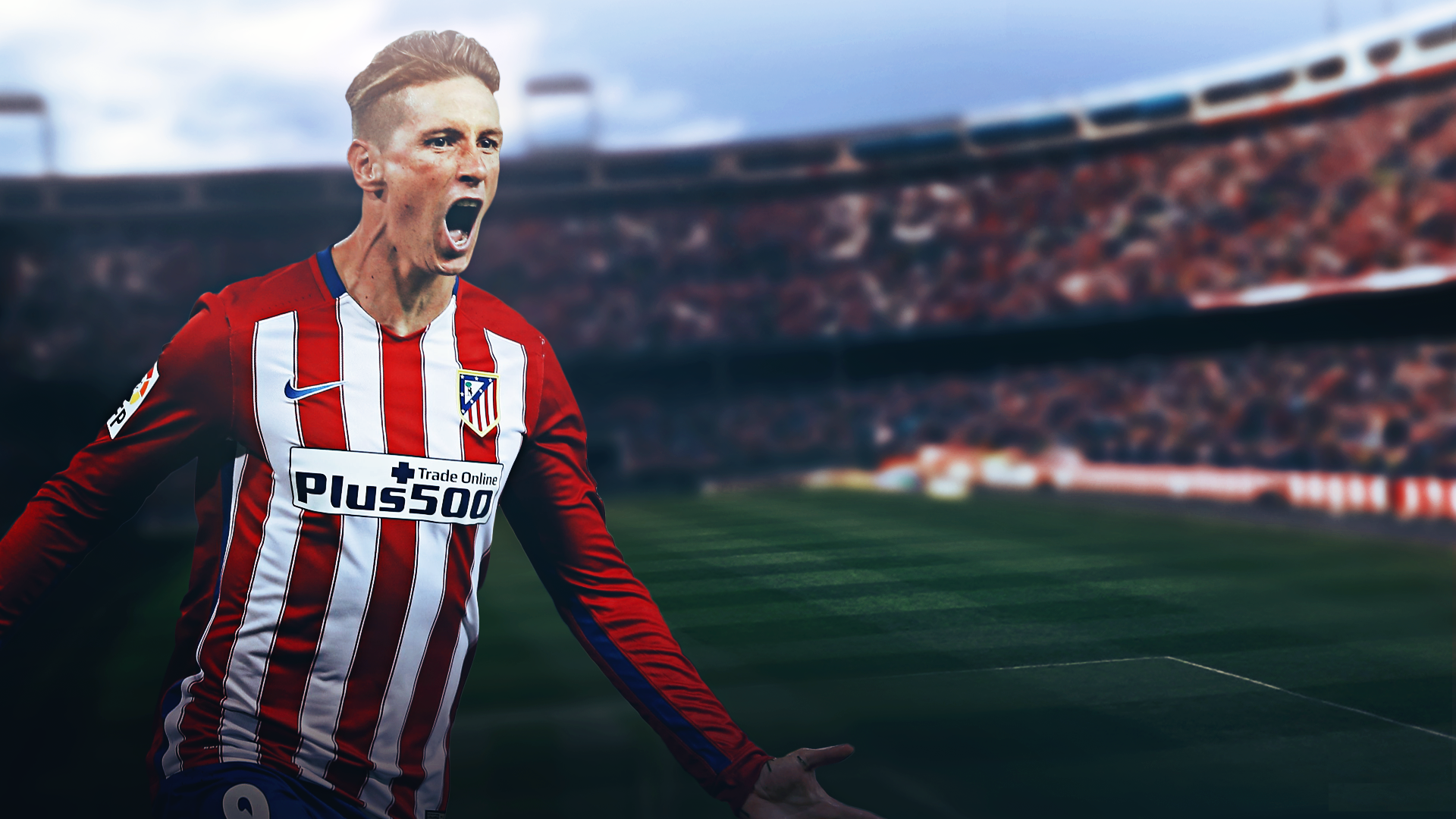 Fernando Torres HD Wallpapers 1920x1080