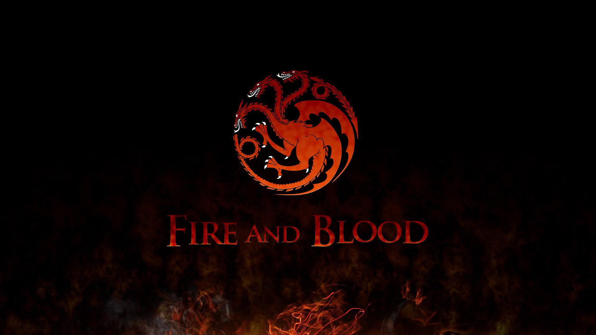 Targaryen sigil wallpaper wallpapersafari for House of wallpaper