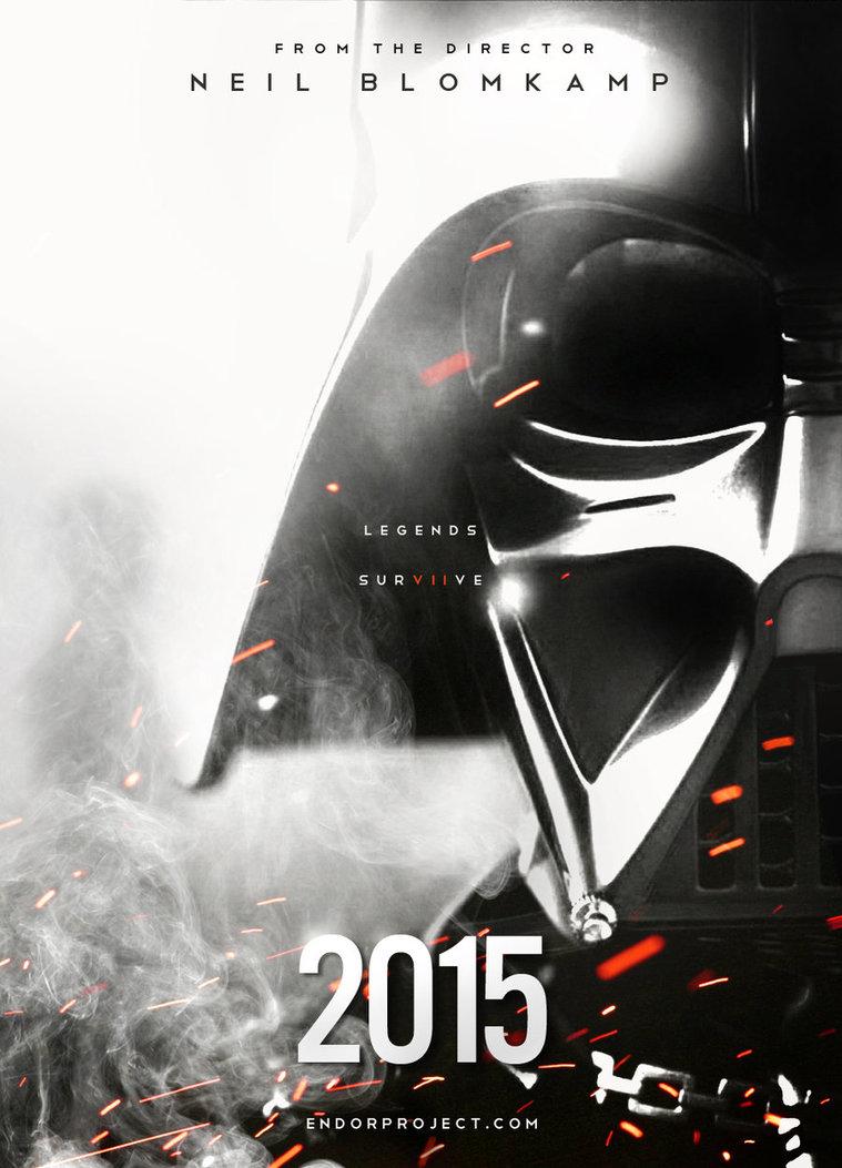 Star Wars Episode 7 Official Poster   wallpaper 759x1053