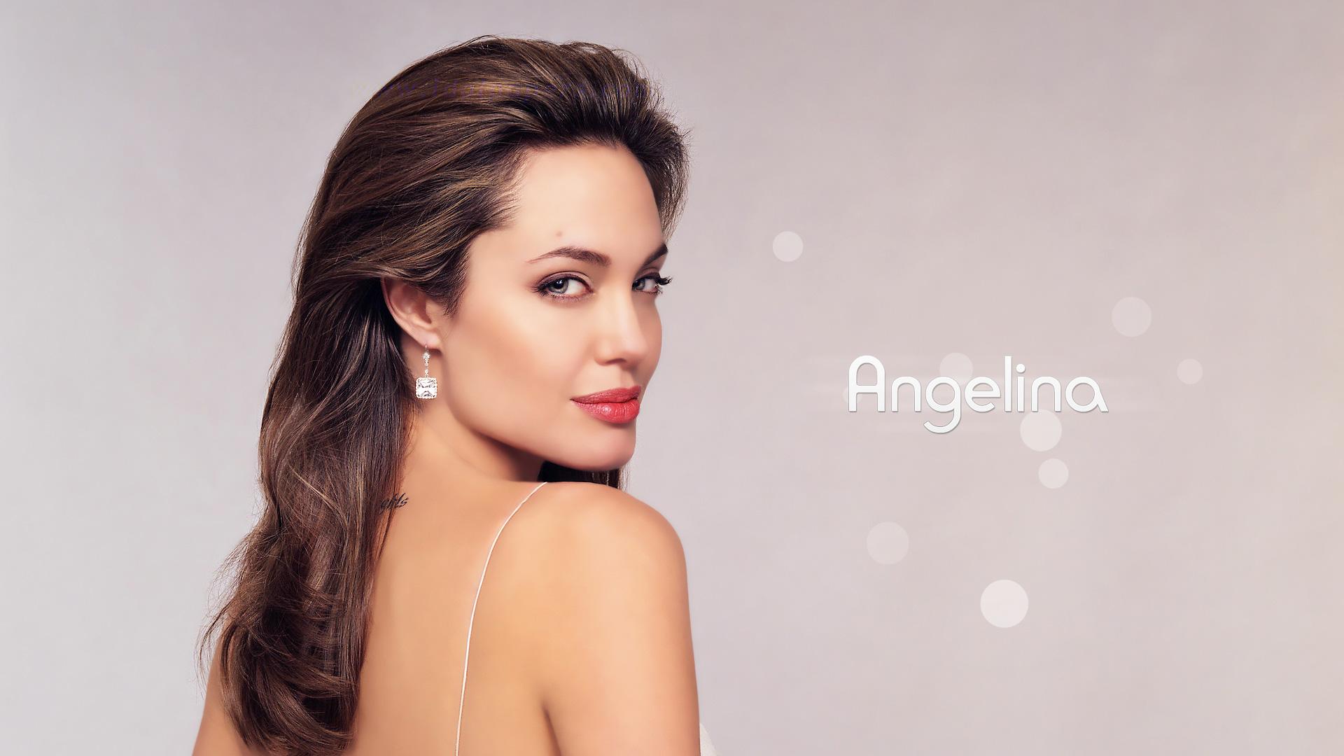 Angelina Jolie schne rosa Hintergrundbilder Angelina Jolie schne 1920x1080