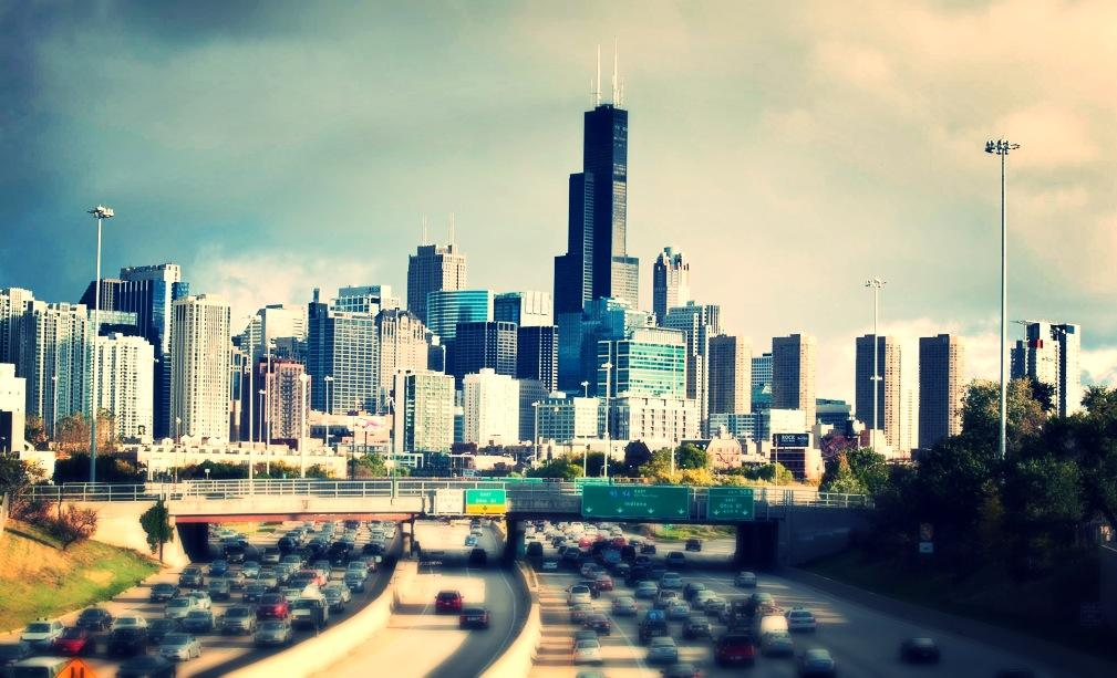 28 Chicago Quality HD Background Images GsFDcY WP Collection 1009x613