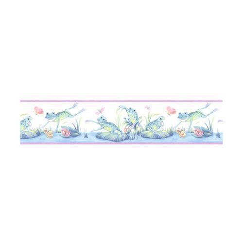 Butterfly Wallpaper Border eBay 500x500