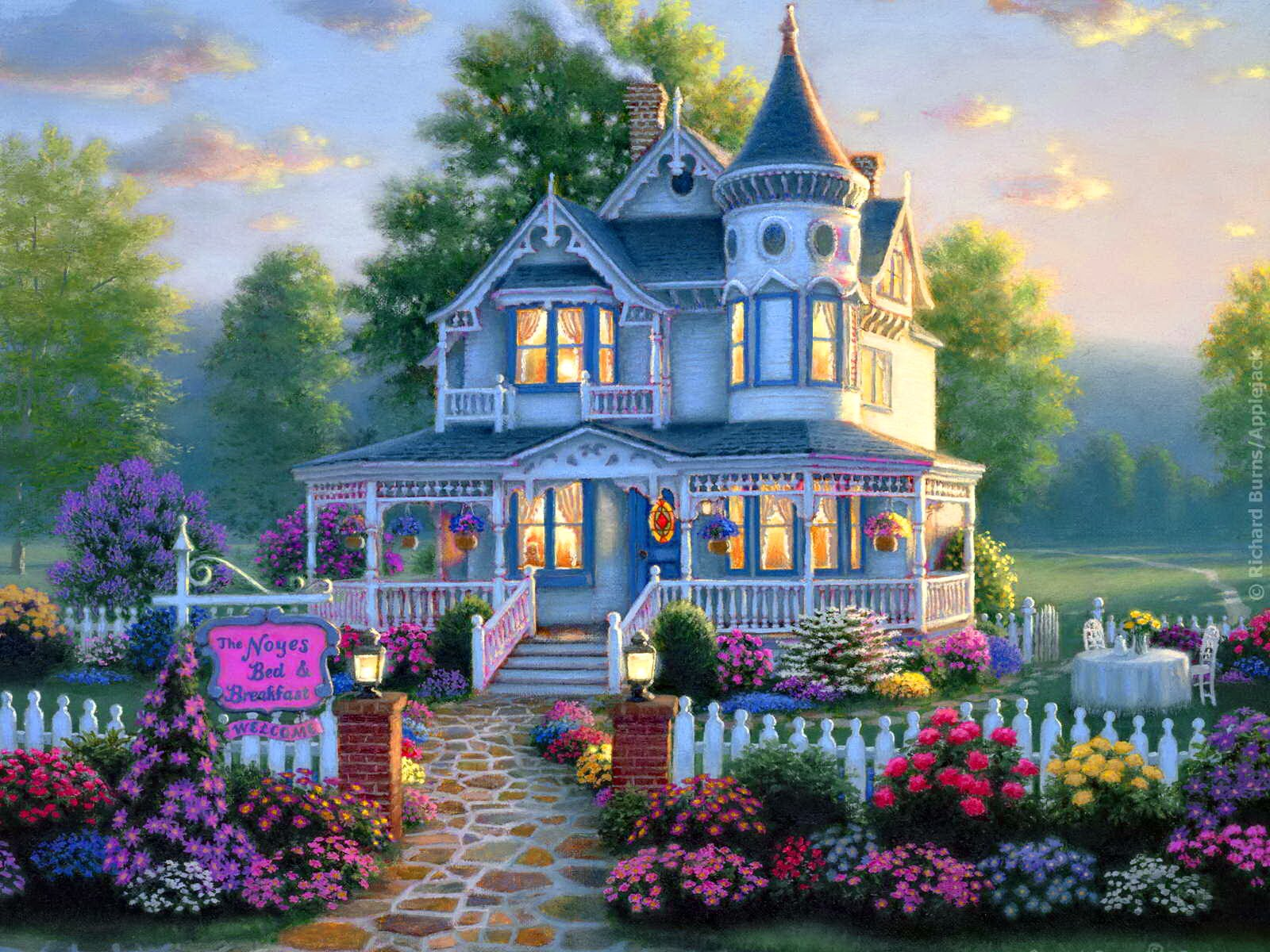 Beautiful building wallpaper wallpapersafari for Pics of beautiful houses