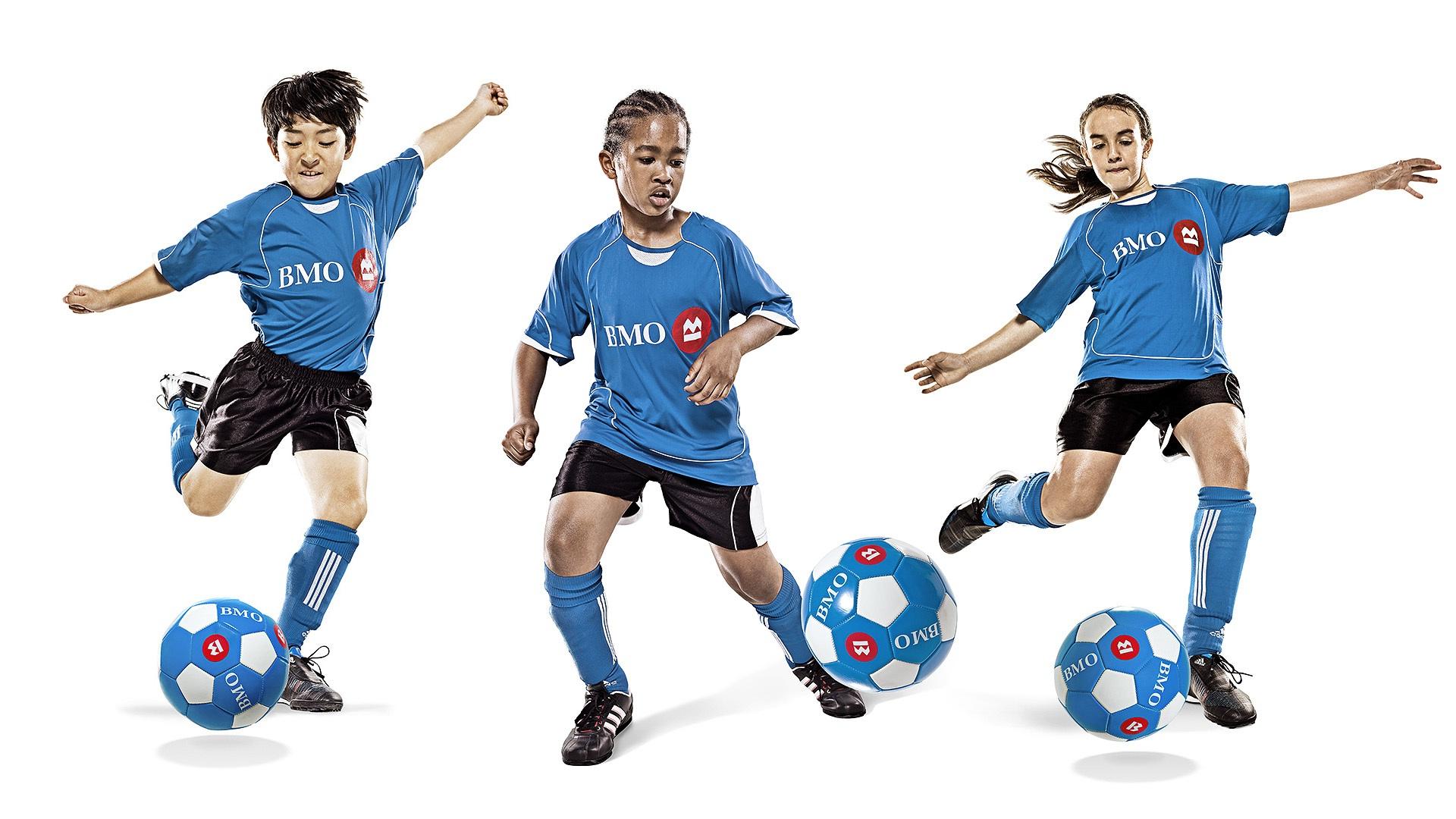 Kids Football Wallpaper: Cute Soccer Wallpapers