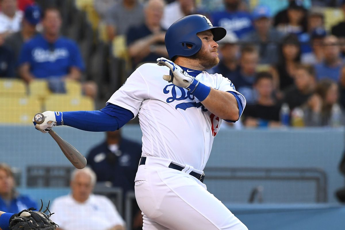 Home Run Derby 2018 How to watch Dodgers Max Muncy hit homers 1200x800