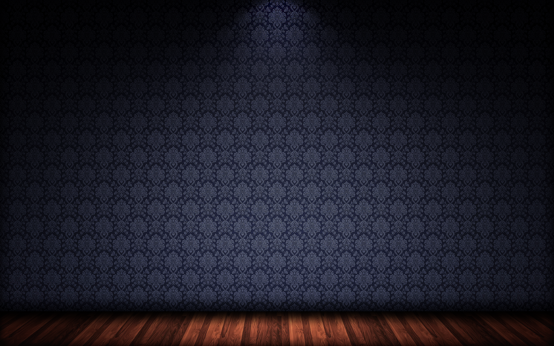 Floor 3d view minimalistic wall room patterns wood floor wallpaper 1920x1200